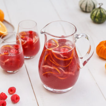 Hocus Pocus Halloween Punch for Kids