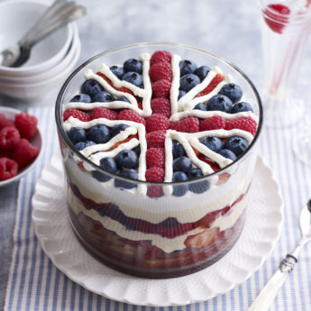 Great British Trifle