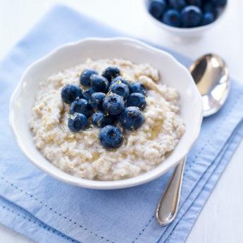Ultimate Berry Porridge Recipe