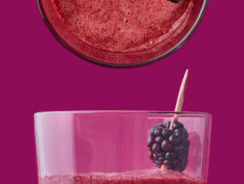 Picture of Oh my Goodness Zingy Beet & Berry Juice