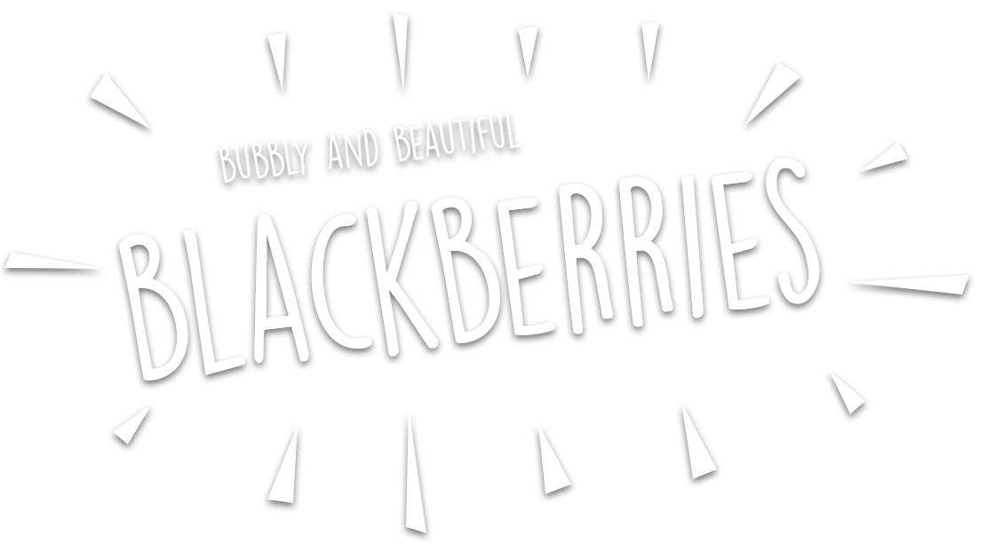 Blackberries Uk