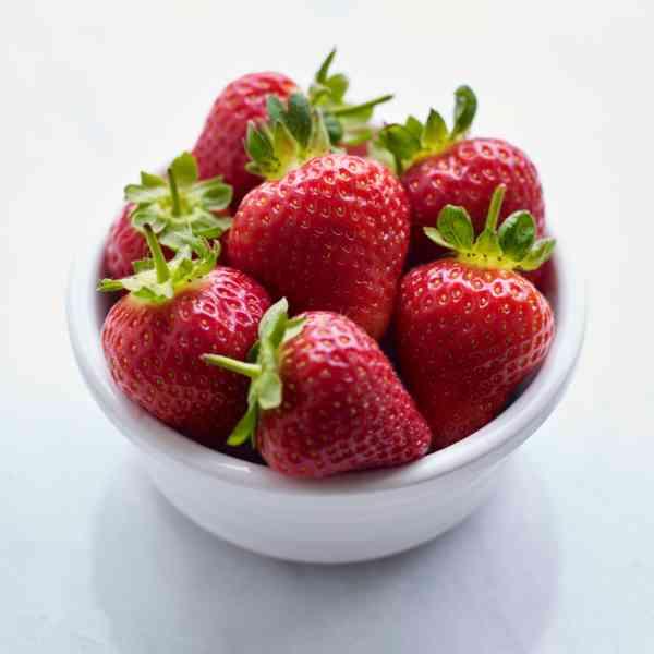 BerryWorld Strawberries
