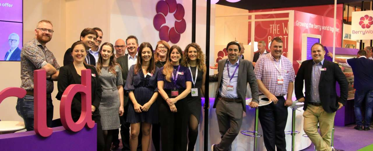 Fruit Attraction celebrates its 10th anniversary