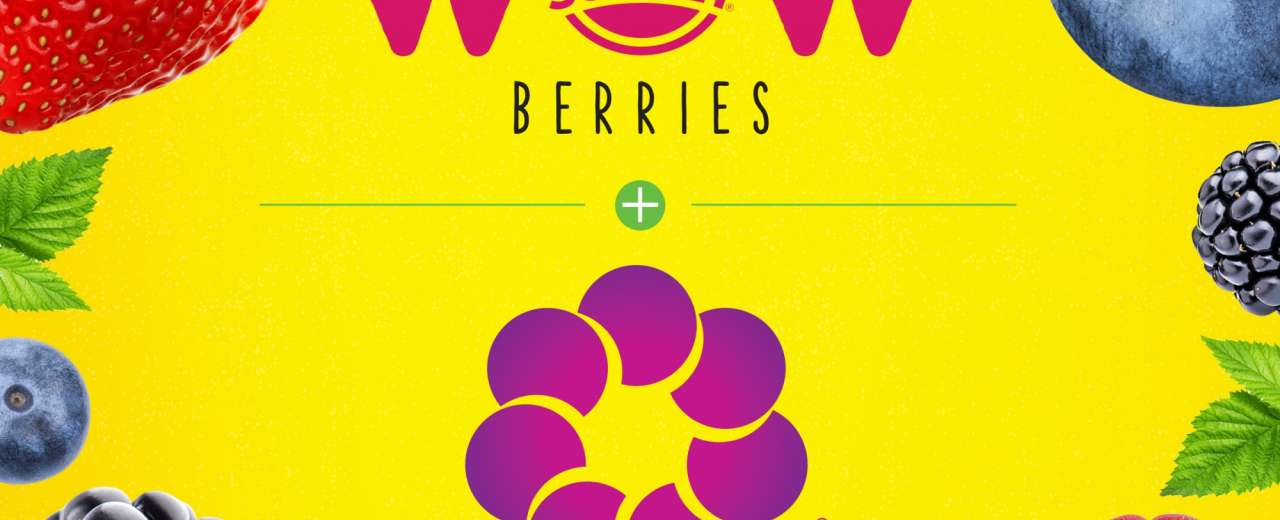 Meet BerryWorld & WOW™ Berries at PMA Fresh Summit
