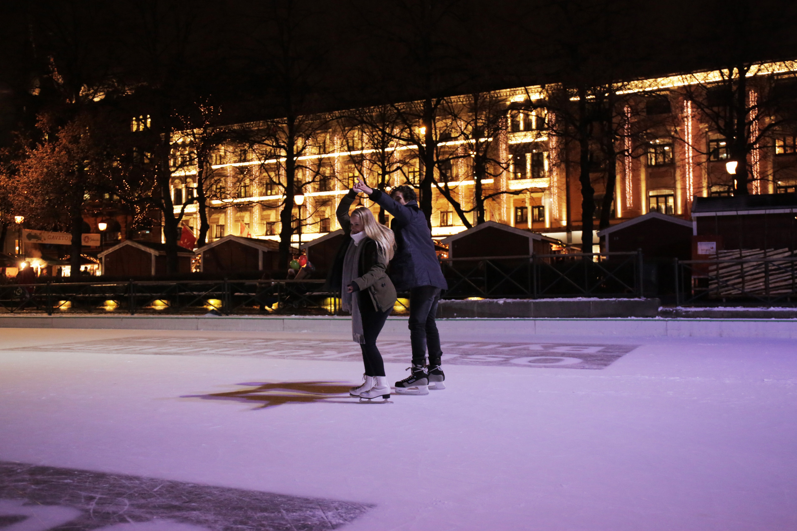 dating skøyteløpere beste London gratis datingside