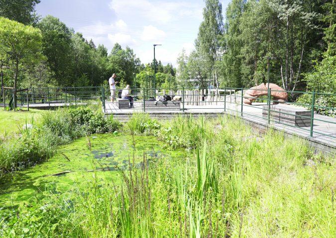 Bygger'n aktivitetspark
