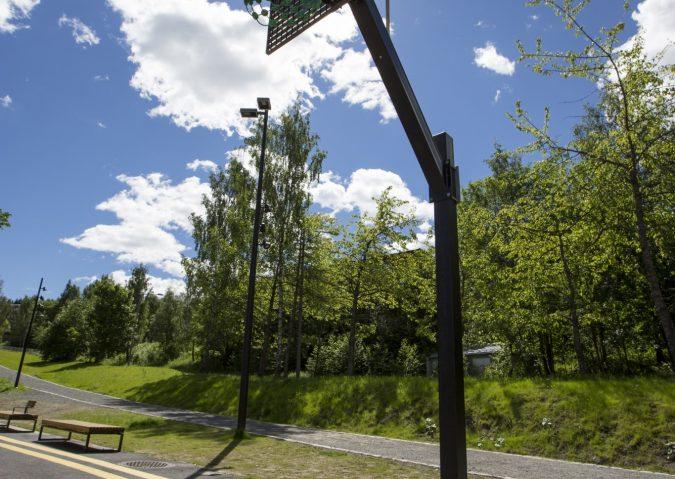 Lindebergparken