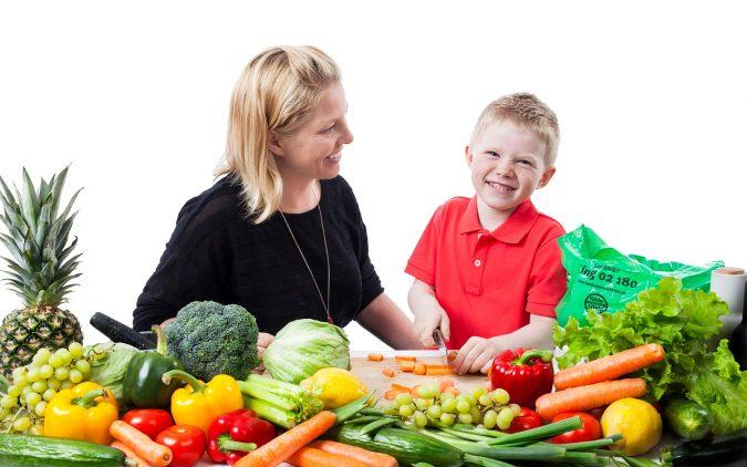 Vil din familie kaste mindre mat og inspirere andre?
