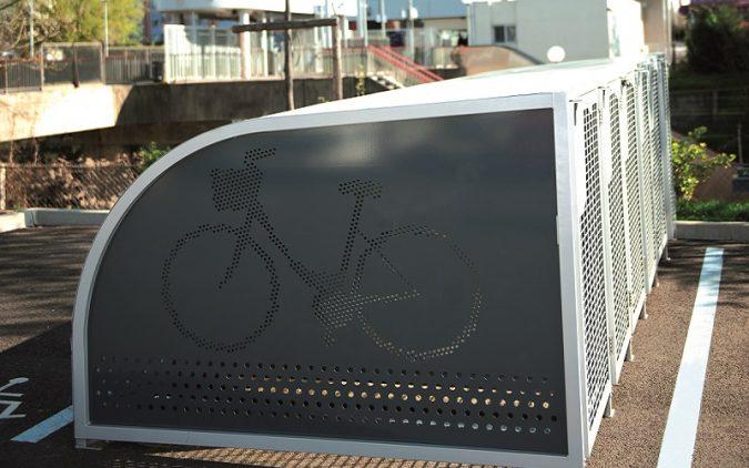 Vil du teste fremtidens sykkelparkering?