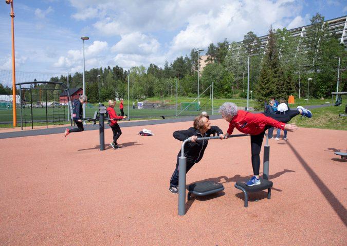 Jesperudjordet på Stovner i Oslo