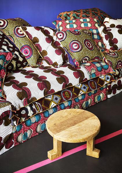 plus de 1000 id es propos de d co afro chic tendance sur pinterest africains imprim s. Black Bedroom Furniture Sets. Home Design Ideas