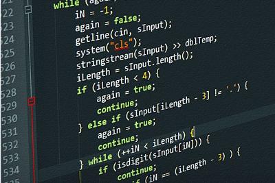 Afbeelding over Applicatie ontwikkeling