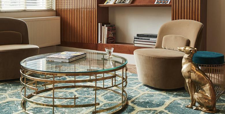 Voel je werelds met Art Deco