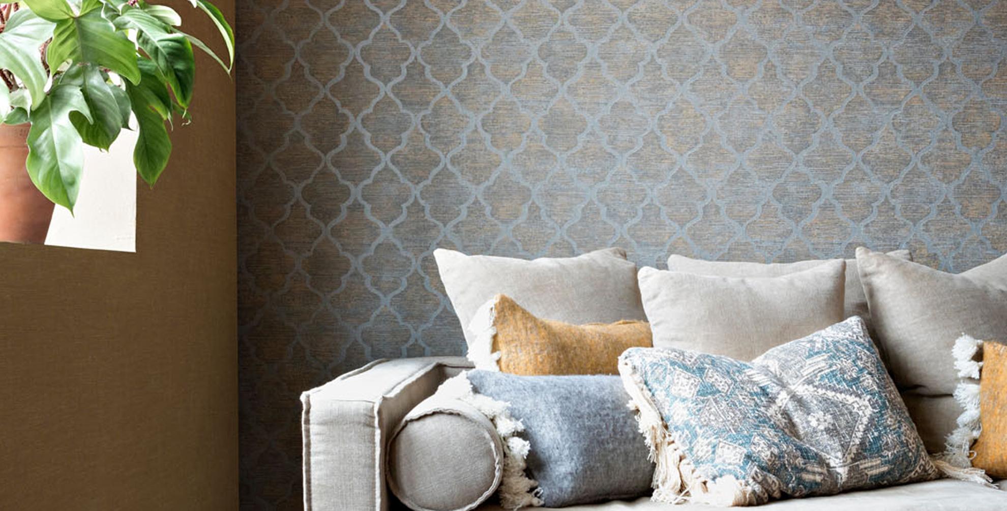 Subtiele of grootse muren: laat patronen voor je werken!