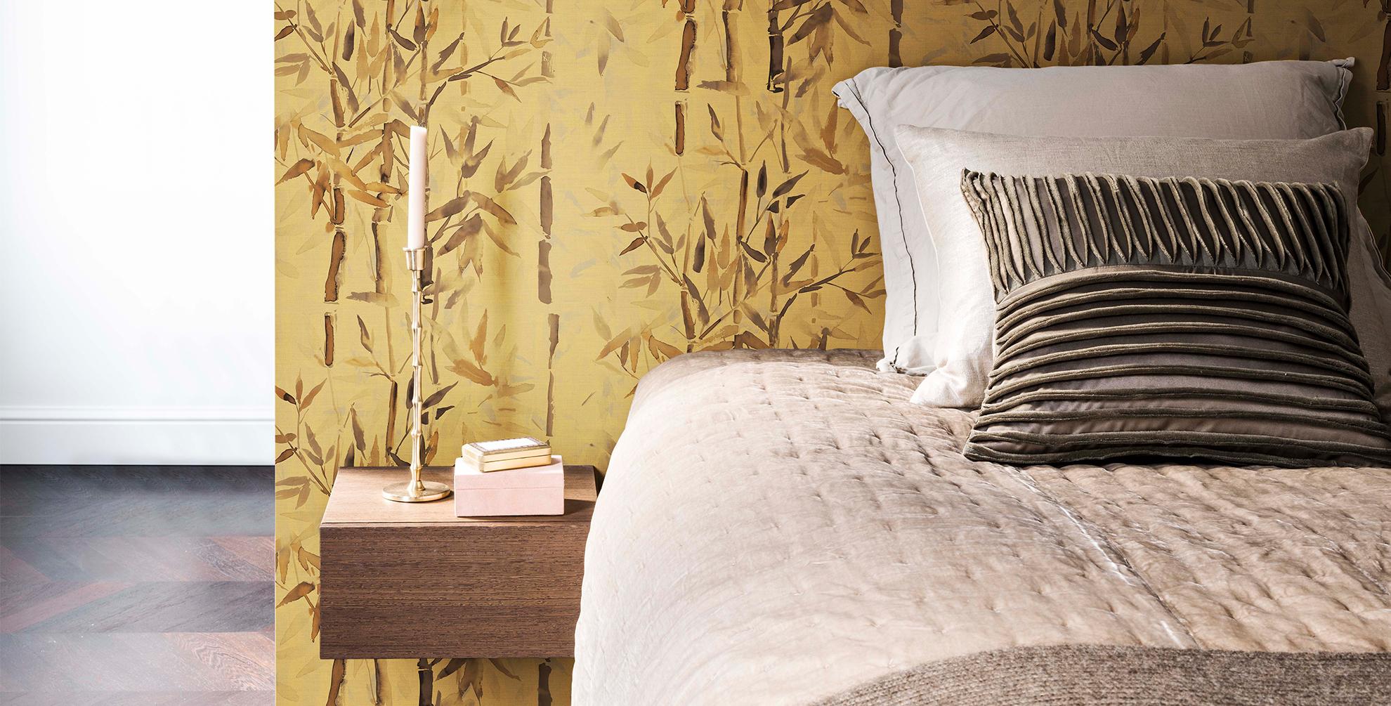 Hoe kies je jouw perfecte behang?