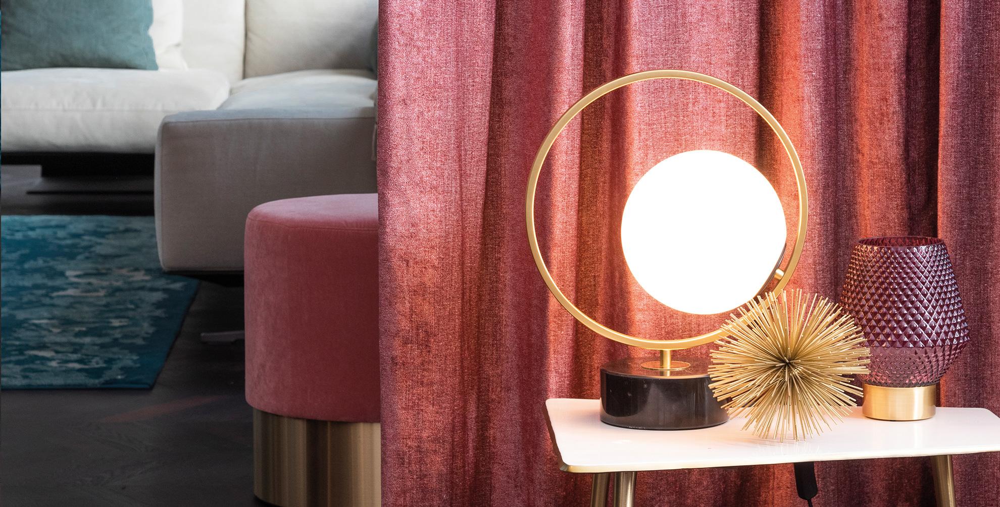 Sterren en lampjes voor twinkelende ramen