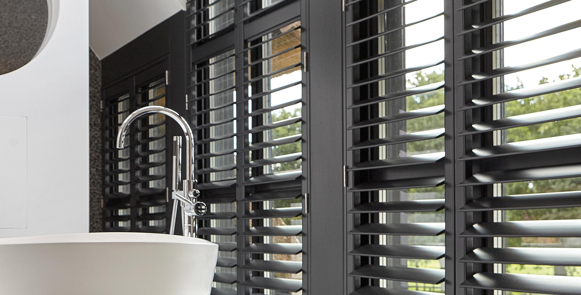 Decokay Design shutters