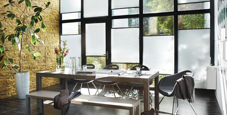 Welke raamdecoratie is jouw ideale match?