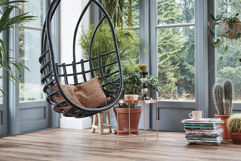 Hoe groen maak jij je interieur?