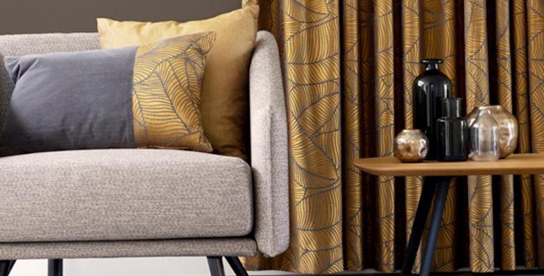 Glas in lood of geweldige gordijnen? Pak uit met Art Deco!