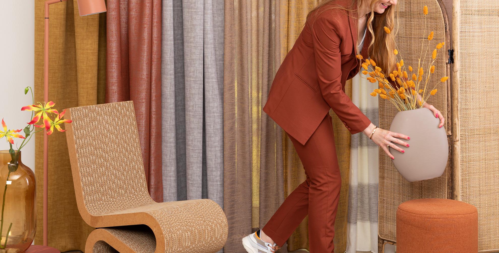 Tips voor een trendy vintage interieur