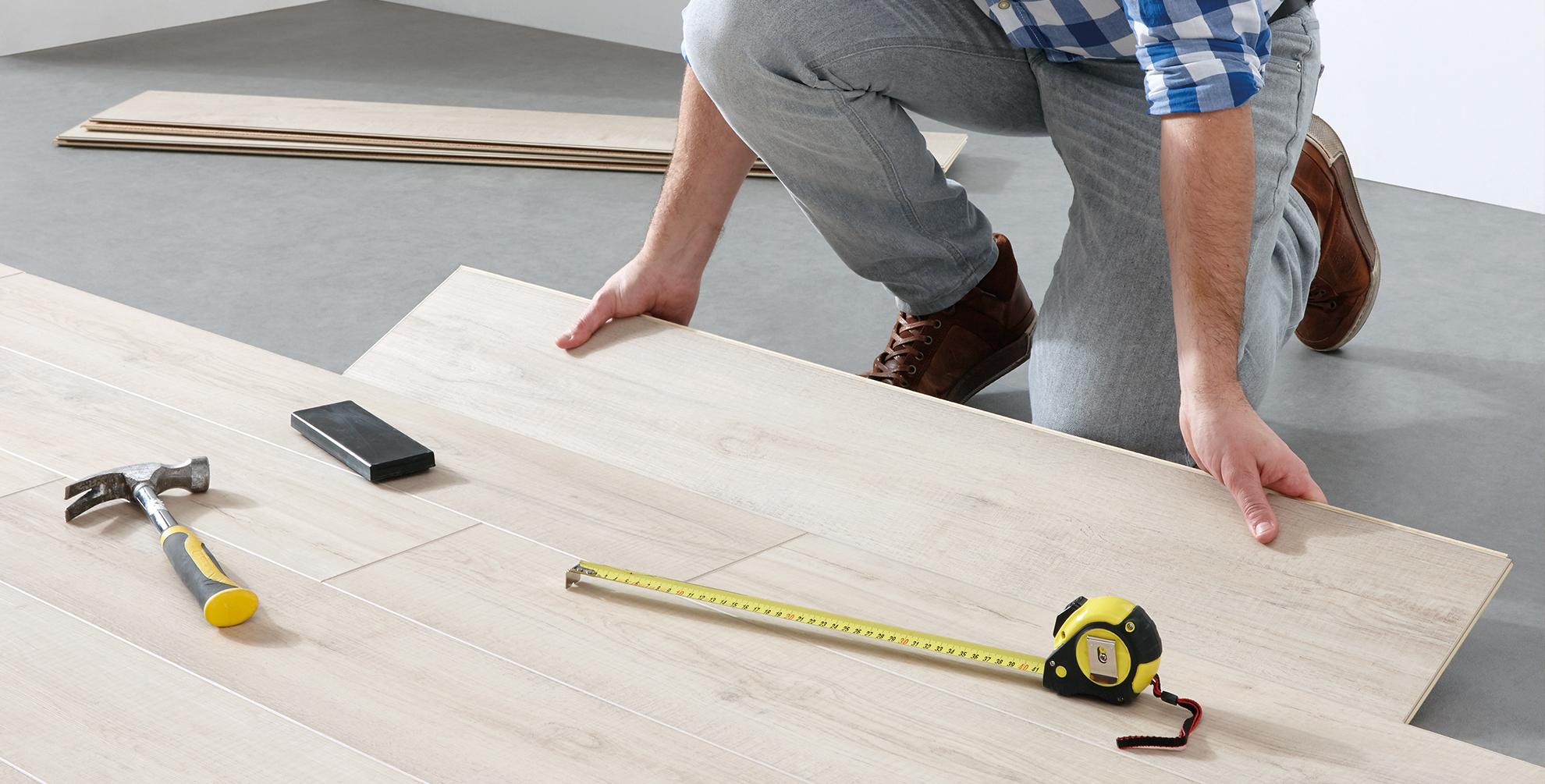Wat kies jij op je nieuwbouw vloeren?