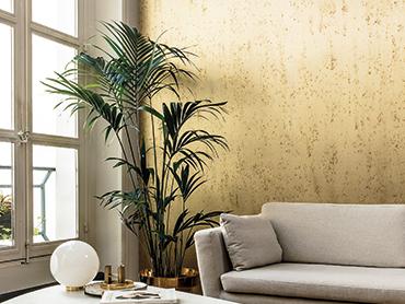 Behang Prints Opvallend : Behang decokay gabriël in lochem
