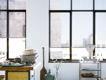 Rolgordijnen raamdecoratie decokay in drachten