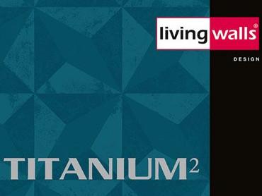 AS Creation collectie titanium 2