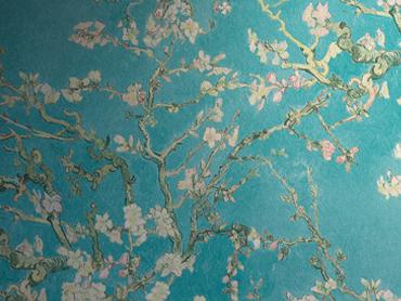 Amandelbloesem van <br><b>Van Gogh</b> collectie