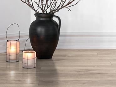 Nieuwe <b>laminaatvloeren</b> van Decokay Design
