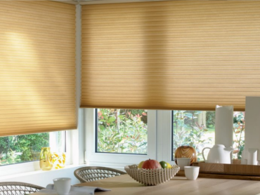 Duette® Architella® Shades