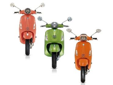 Ook voor <b>scooters</b> en <b>motors</b>