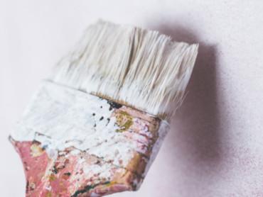 Muren <b>schilderen</b>
