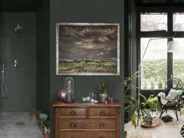 <b>New Romanticism</b> verbind natuurlijke elementen en kleuren