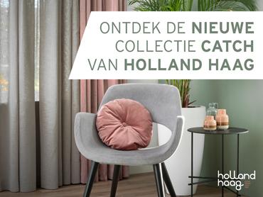 Een <b>impressie</b> van de Holland Haag <b>Catch collectie</b>
