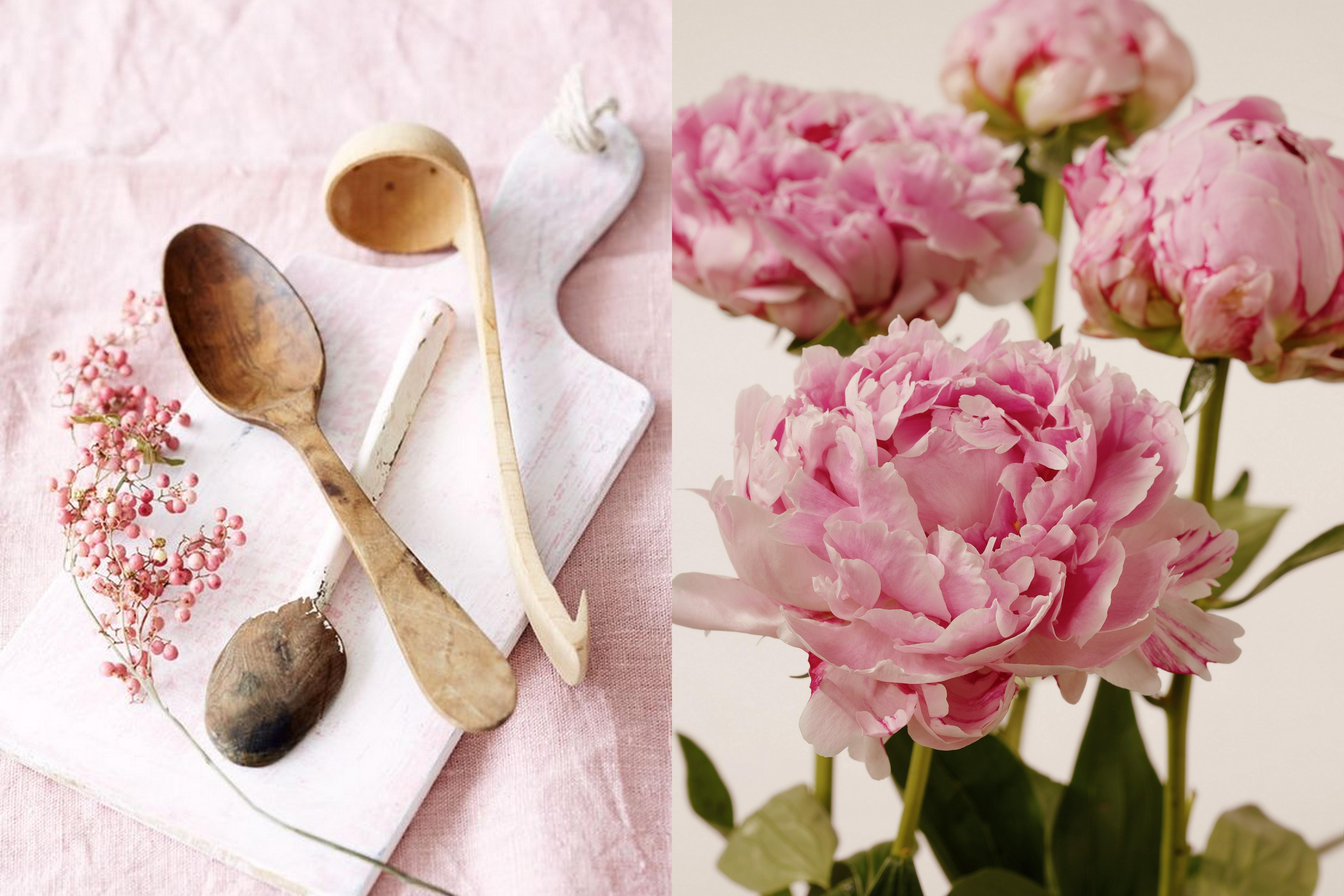 Slaapkamer Grijs Roze : Kleurinspiratie roze