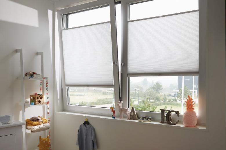 Welke oplossing past het beste bij jouw raam