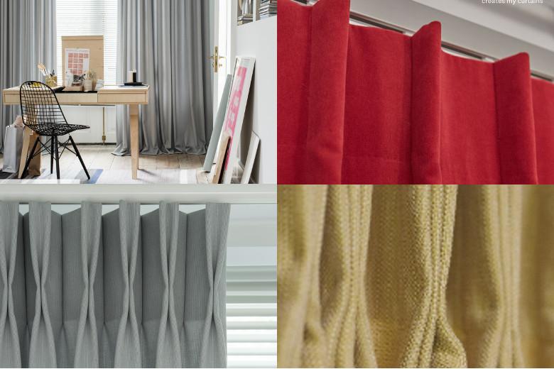 Best paneelgordijnen images curtains picture