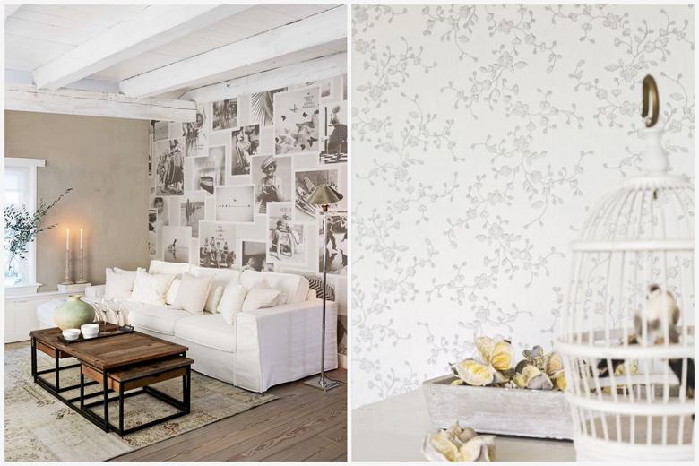 Behang Babykamer Romantisch : Behang babykamer romantisch beste ideen over huis en interieur