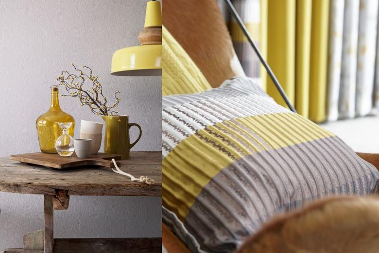 Houten Accessoires Woonkamer : Gele accessoires woonkamer simple kussen geel sunflower vika with