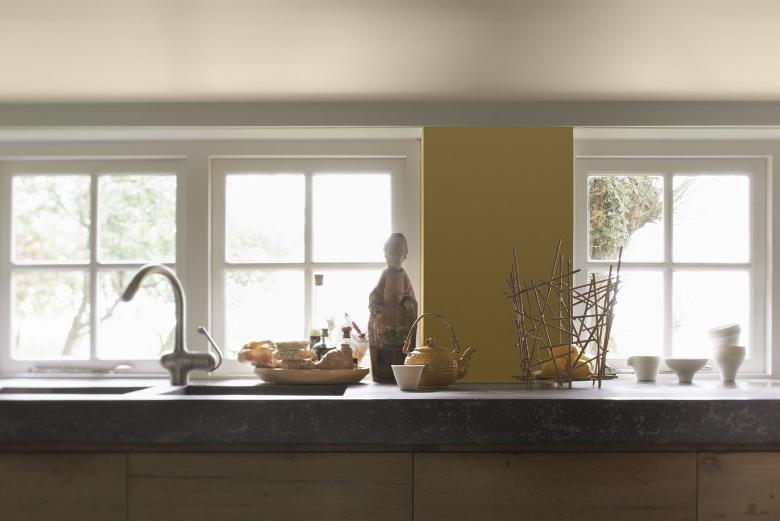Gele Keuken 8 : Keuken ikea