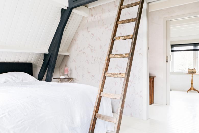 Behang slaapkamer ideeën goedkoop kopen