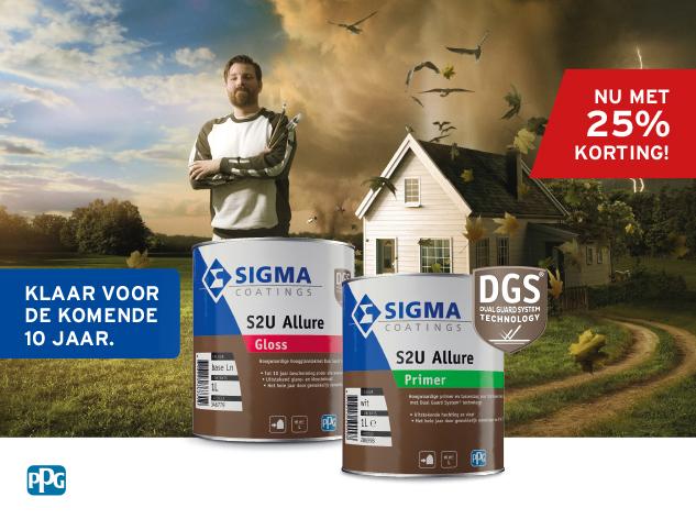 Verf Sigma 4