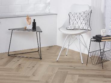 Vinyl Vloer Verven : Vinyl vloer beton vinyl novilon van kreuningen vinyl of laminaat