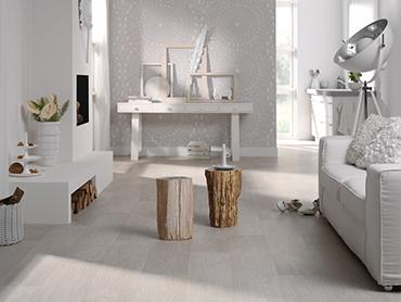<b>Vloeren</b>; de basis van uw interieur