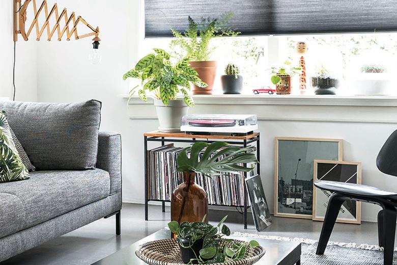 Een Basic woonstijl past in elk huis