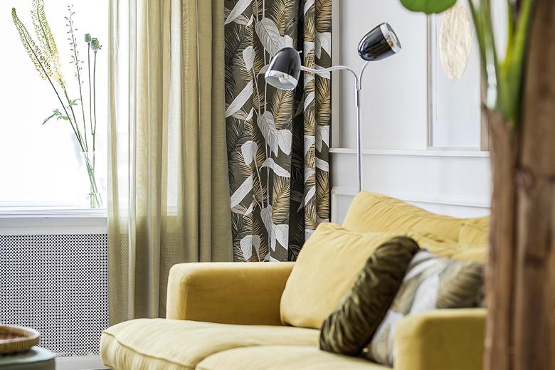Cosi-gordijnen voor rust en gezelligheid in huis