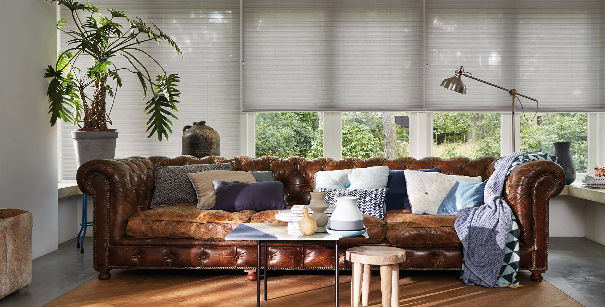 Raamdecoratie: <b>kwaliteit belangrijker</b> dan prijs
