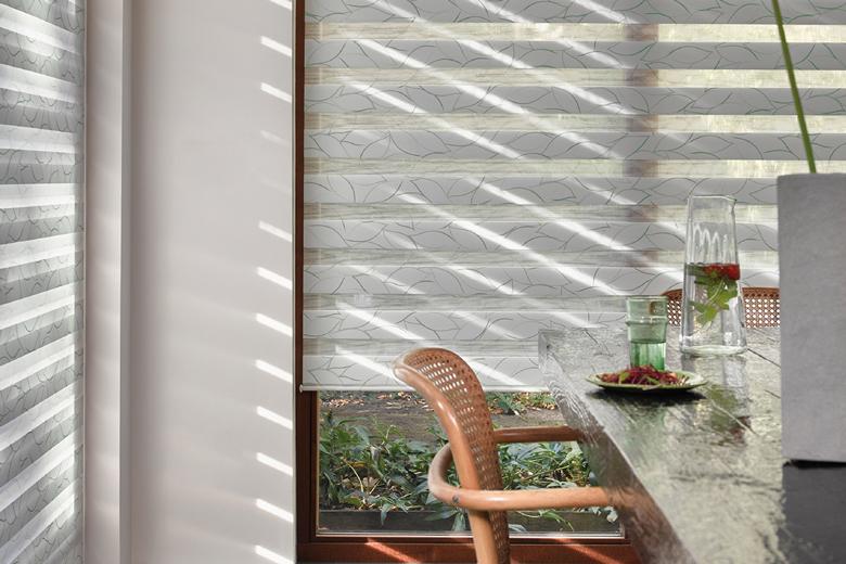 Rolgordijnen: zoveel meer dan 'iets voor je raam'